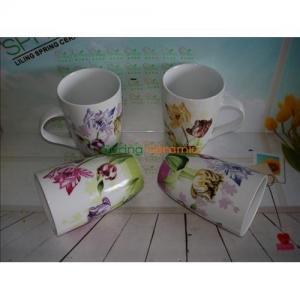 Buy cheap 陶磁器のコーヒー・マグ product