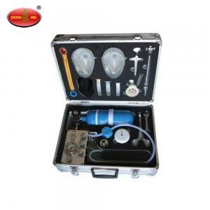 Buy cheap MZS-30 Portable Automatic Resuscitator oxygen resuscitation emergency resuscitation product