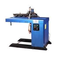 Buy cheap Automatic Straight Seam Welding Machine product