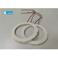 Buy cheap TBA Semiconductor Round Thermoelectric Cooler Peltier Module from wholesalers