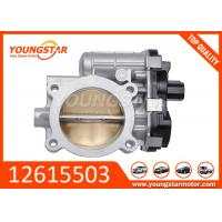 Buy cheap Engine Cylinder Block   Electronic Throttle Body Assembly 12615503 12595829 ETP112 For GM from wholesalers