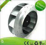 Buy cheap Fan centrifuge fraîche du système l'EC d'air avec le moteur externe sans brosse de rotor de C.C product