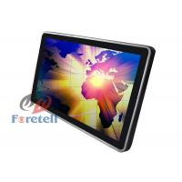 Buy cheap WIFI Banking Digital Signage , Video Digital Signage Display Monitors For Advertising product