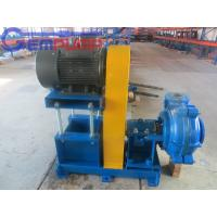 Buy cheap 6/4 D-Ah Centrifugal Slurry Pump / Centrifugal Pump Spare Parts product
