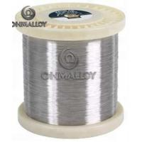 Buy cheap 0cr25al5 Heat Resistant Wire Swg 26 28 30 For Industrial Infrared Dryers from wholesalers