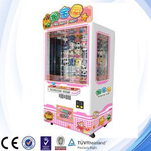 Buy cheap machine principale principale du jeu 2014, distributeur automatique professionnel de jouet à jetons à vendre product