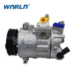 Buy cheap 1K0820803G Volkswagen AC Compressor For VW GOLF V 1K1 1.4 16V BEETLE 5C1 5C2 1.2 TSI Audi A3 8P1 TSI product