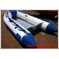 Buy cheap CE approved FUNSOR Inflatable Rescue Boat for Sale-2.9m product