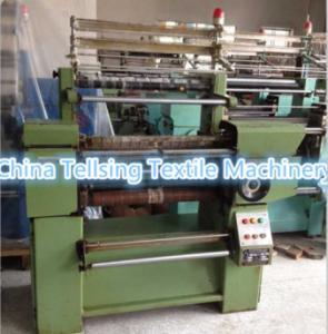 bonne qualité tellsing la machine utilisée de crochet pour le cowboy, chaussure, cuir, vêtements