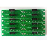 Buy cheap Multilayers Printed Circuit Board Assembly FR4 LED Type HASL Surface Treatment product