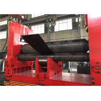 Buy cheap Hydraulic Stainless Steel Rolling Machine Low Energy Consumption Long Life product