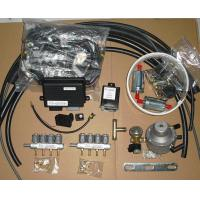 Lo-gas LPG Sequentail injection kits for bi-fuel system on 5 or 6 or 8cylinder EFI/MPI gasoline cars