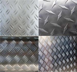 Buy cheap цена стандартных стальных размеров гофрированного листа product
