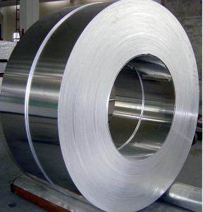 Buy cheap HV160-400 y 2B los VAGOS SUS309S laminaron la bobina de acero para las calderas y el horno industrial product