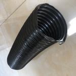 Buy cheap PU Spiral Ventilation Hose product