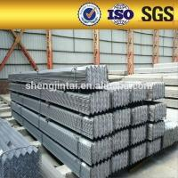 Buy cheap angle bar sizes and thickness from wholesalers