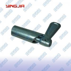 02415ステンレス鋼のばねの掛け金のボルト ドア ロックのボルトは掛け金を降ろします