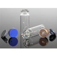 Buy cheap 20mm Butyl Rubber Stopper Pharmaceutical Manufacturing Equipment for Medical Glass Vial from wholesalers