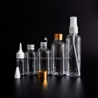 Buy cheap worldwide popular PET plastic bottle for e-liquid with different volume and colors product
