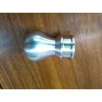 Buy cheap CNC machined components Precision Turned Parts For Automabiles , Motorcycle product