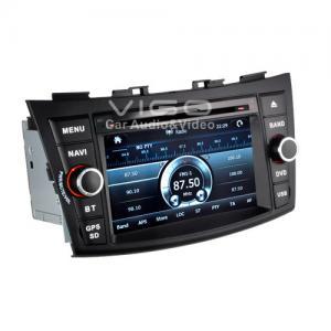 Buy cheap Suzuki Swift 2011 IN Dash Car DVD GPS Navi Headunit Autoradio Stereo Multimedia VSS8858 product