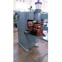 Buy cheap 160KVA Resistance Seam Welding Machine For Double Red Copper Square Box product