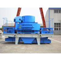Buy cheap hot sell VSI1140 100t/h sand making machine with automatic oil lubrication system product