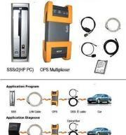 Buy cheap SSS OPS auto Repair Equipment for BMW product