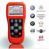 Buy cheap Autel Maxidiag EU702  Car Diagnostic Code Scanner for VW, AUDI, BMW, Mercedes, Volvo, Opel product