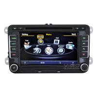 Buy cheap Car Stereo GPS VW SAT Nav DVD Player for VOLKSWAGEN / SEAT / SKODA C305 product