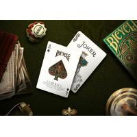 Buy cheap Bicycle GOAT DECO Poker Cheating Playing Cards Invisible Marked Ink Personalized product