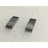 Buy cheap Precision Auto Parts Customized Precision Mold Part By Processing Surface from wholesalers