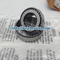 Buy cheap Inch size Motorcycle wheel bearing LM11749/10 tapered roller bearing for cars and trucks product