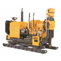 Buy cheap Vertical shaft drill Core Drilling Equipment XY-2B with Φ80mm-Φ520mm Hole Diameter and drill depth 300m product