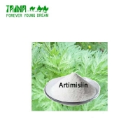 Buy cheap Pure Organic Artemisia Annua Extract 99% Purity CAS 63968-64-9 product