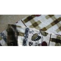 Buy cheap 100% polyester super soft printed flannel fleece fabric for blanket product