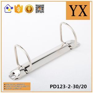 Buy cheap Mecanismos de la carpeta del metal 2-Ring del tamaño de la letra de la marca del top del hardware de Youxin product
