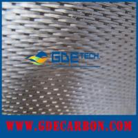 China Heat-Insulation,Anti-Static,Abrasion-Resistant UD Carbon Fiber Cloth on sale
