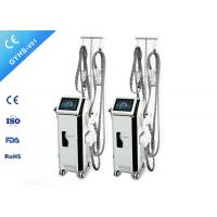 Buy cheap Syneron Roller Cellulite Reduction Machine 750VA Rated Input Power FDA Approved product