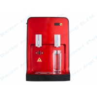 Buy cheap 106 Desktop Touchless Water Dispenser 5 Gallon Water Cooler with Hand and Cup from wholesalers
