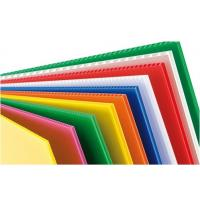 Buy cheap PP Corrugated Plastic Sheet from wholesalers