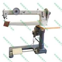 China Ga461 Cylinder Bed, Triple Feed, Heavy Duty, Long Arm, Leather Sewing Machine on sale