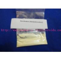 Raw Steroid Powders Testosterone Steroid Mesterolone For Male CAS 1424-00-6