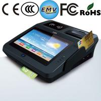IC Card and Mobile Payment Android POS System all in one point of sale