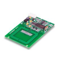 Buy cheap sell 13.56MHz JMY603C HF RFID reader module RS232C interface product