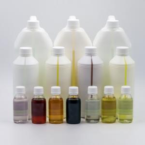 Buy cheap 125ml Concentrated Fruit Vape Juice Flavors PG Soluble product
