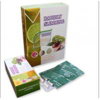 Buy cheap Safety Toxin Removal / Skin Firming Fat Burning Diet Pills / Rapidly Slimming Capsule product
