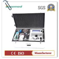 Quality Manufacturer direct portable anesthesia device anesthesia machine BASETEC 600P for sale
