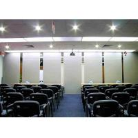 Buy cheap Modern Room Divider Partition High Sound Insulation With Operating Handle product