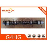 Buy cheap Camshaft For Hyundai G4HG Atos 1.0  24100-02200  2410002200  24100-02200 from wholesalers